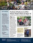 September 2019 City Newsletter