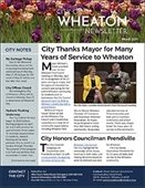 May 2019 City Newsletter