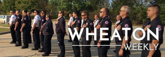 Wheaton Weekly - September 11