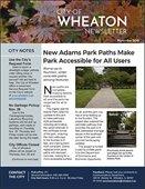 November 2019 City Newsletter