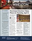 March 2019 City Newsletter