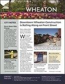 April 2018 City Newsletter
