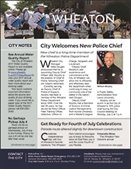 July 2018 City Newsletter