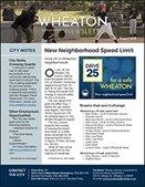 August 2018 City Newsletter