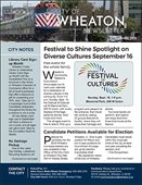 September 2018 City Newsletter