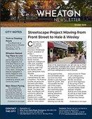 October 2018 City Newsletter