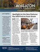 November 2018 City Newsletter