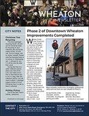 January 2020 City Newsletter