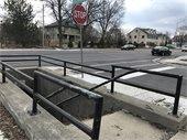 Pedestrian Underpass Survey