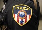 Wheaton Police Department