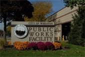 Public Works Department