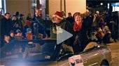 Christmas Parade Video