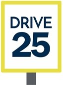 Drive 25 for a Safe Wheaton