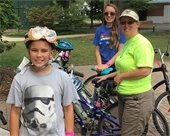 Bike Wheaton Festival