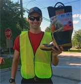 Firefighter Fill the Boot