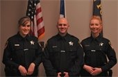 Wheaton Police Officers