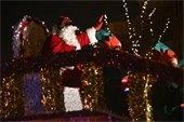 Living Wheaton Christmas Parade