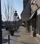 Hale Street