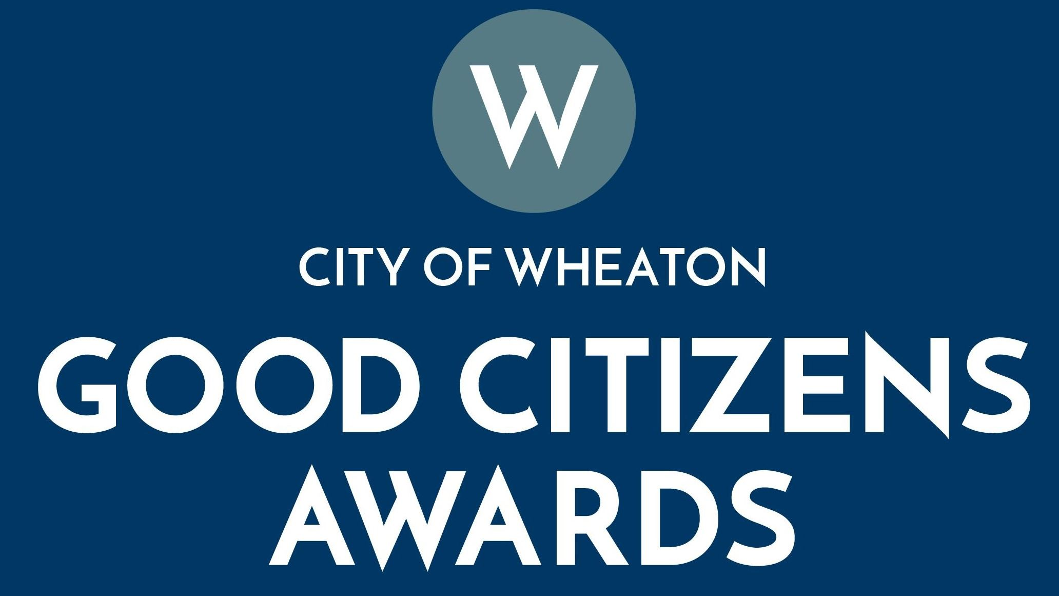 GoodCitizensAward