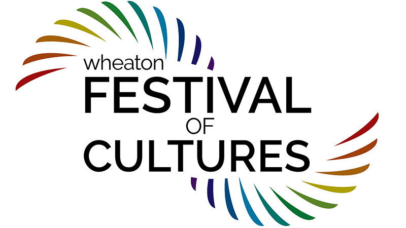 Festival of Cultures logo