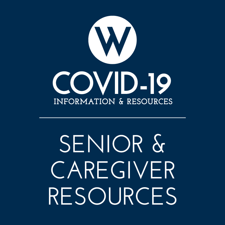 Senior & Caregiver Resources